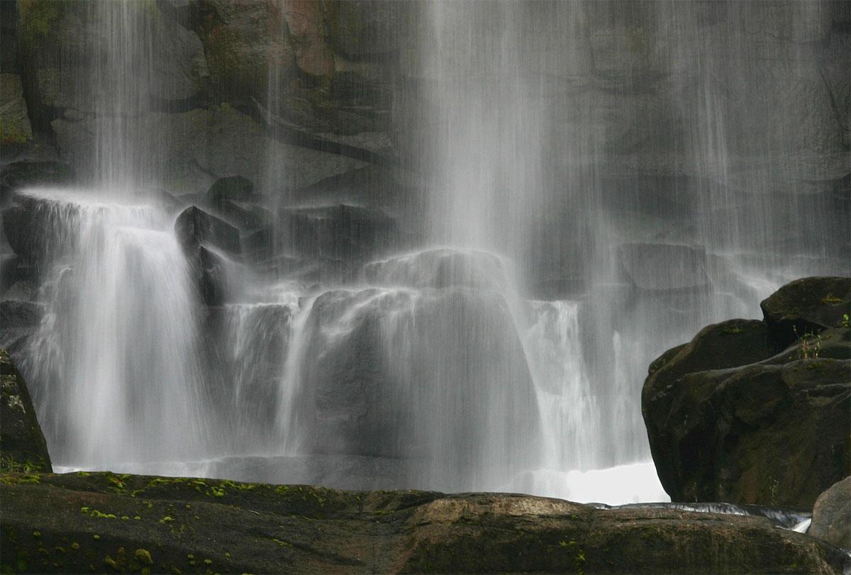 Morumbodzi Falls