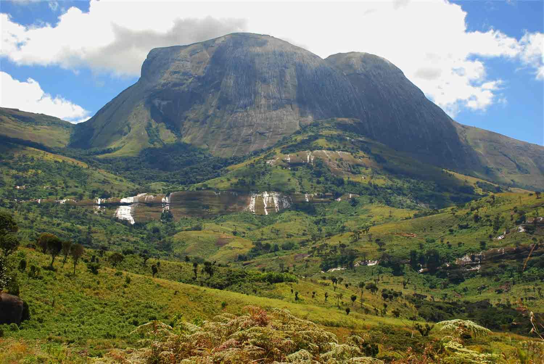 Mt Namuli, Mozambique.