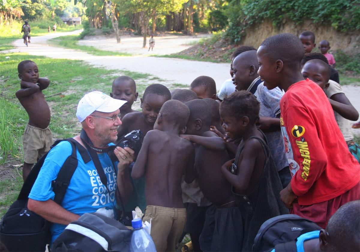 Yaekela, DR Congo